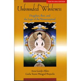 Oxford University Press Unbound Wholeness, by Anne Carolyn Klein