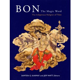 Rubin Museum of Art, NY Bon: The Magic World, by Samten G. Karmay and Jeff Watt