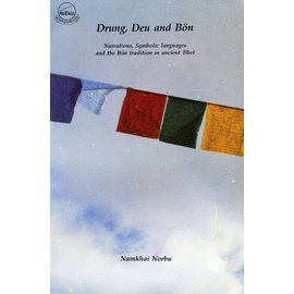 Library of Tibetan Works and Archives Drung, Deu and Bön, by Chögyal Namkhai Norbu