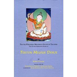 Palri Pharkhang Terton Migyur Dorje, by Karma Chagme