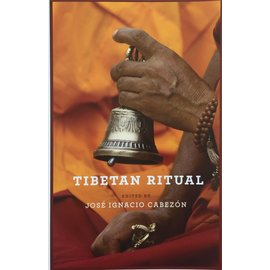 Oxford University Press Tibetan Ritual, by José Ignacio Cabezon