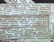 Tibetische Studien: Buddhistische Texte