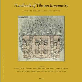 Brill Handbook of the Tibetan Iconometry, by Chritoph Cüppers, Ulrich Pagel and Leonard van der Kuijp