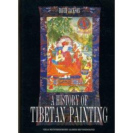 Verlag der Österreichischen Akademie der Wissenschaften A History of Tibetan Painting, by David Jackson