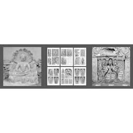 Visual Dharma Publications Nepalese Stone Sculptures, by Ulrich von Schroeder