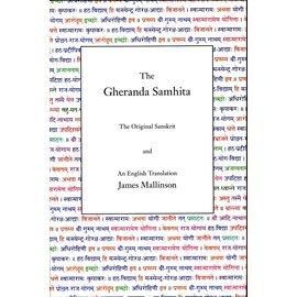 The Gheranda Samhita, trad. James Mallinson