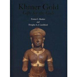 Art Media Recources Khmer Gold, by Emma C. Bunker and Douglas Latchford
