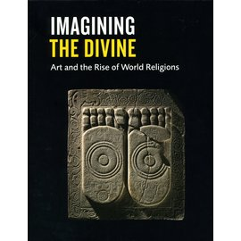 Ashmolean Imaging the Divine: Art and the Rise of World Religions, by Jas Elsner, Stephanie Lent et al.