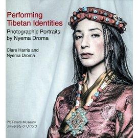 Performing Tibetan Identities: Photographic Portraits by Nyema Droma