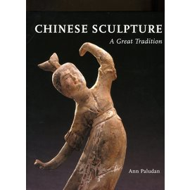Serindia Publications Chinese Sculpture, by Ann Paludan