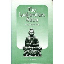 Munshiram Manoharlal Publishers The Lankavatara Sutra,by D.T. Suzuki