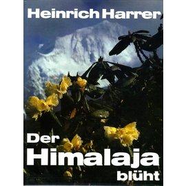 Pinguin Der Himalaya blüht, von Heinrich Harrer