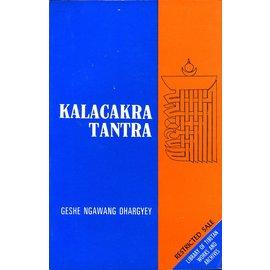 LTWA Kalachakra Tantra, by Geshe Ngawang Dhargyey