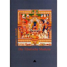 Fabri Die Tibetische Medizin, von Jürgen C. Aschoff