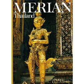 Merian Merian Thailand, von Hanns Straub