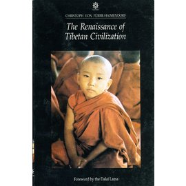 Oxford Paperbacks The Renaissance of Tibetan Civilisation, by Christoph von Fürer-Haimendorf