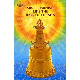 Library of Tibetan Works and Archives Mind Training like the Rays of the Sun, by Nma-kha Pel,