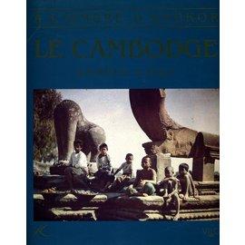 Musée Albert Kahn A l' hombre de l' Angkor: Le Cambodge, Années Vingt, par Musée Albert Kahn
