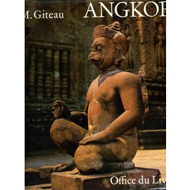 Office du Livre Angkor, de M. Giteau