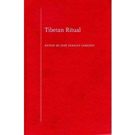 Oxford University Press Tibetan Ritual, ed. by José Ignacio Cabezon