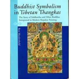 Binkey Kok Buddhist Symbolism in Tibetan Thangkas, by Ben  Meulenbeld
