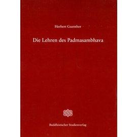 Buddhistischer Studienverlag Die Lehren des Padmasambhava, von Herbert Guenther