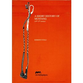 Amnye Machen Institute A Short History of Mustang, by Roberto Vitali