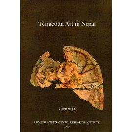 Lumbini International Research Institute Terracotta Art in Nepal, by Gitu Giri