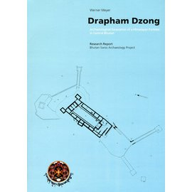Niyogi Books Drapham Dzong, by Werner Meyer