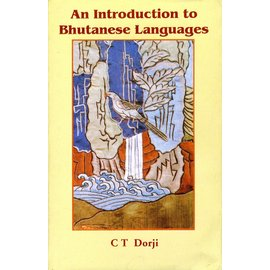 Vikas Publishing House An Introduction to Bhutanese Languages, by C T Dorji