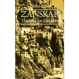 Readers Union Zanskar, the hidden Kingdom, by Michel Peissel