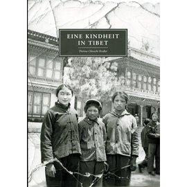 Eine Kindheit in Tibet, von Thérèse Obrecht Hodler