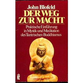 Ullstein Taschenbuch Der Weg zur Macht, von John Blofeld