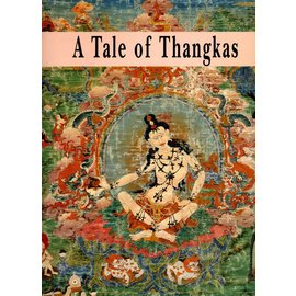 Ethnographic Museum of Antwerp A Tale of Thangkas, by Pia and Louis van der Wee