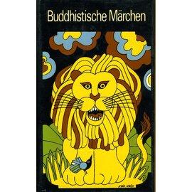 Ex Libris Buddhistische Märchen, hrg. von Else Lüders