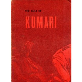 Institute of Nepal and Asian Studies Tribhuvan University Kathmandu The Cult of Kumari: Virgin Worship in Nepal, by Michael Allen