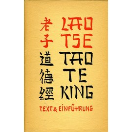 Verlag Fankhauser Tao Te King, von Lao Tse