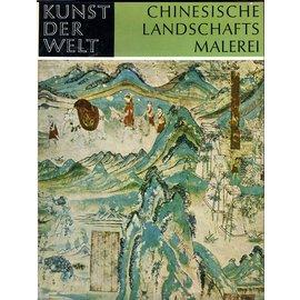 Schweizer Druck- und Verlagsanstalt Zürich Chinesische Landschaftsmalerei, von Anil de Silva