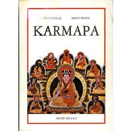 Archè Milano Karmapa, by Nik Douglas and Meryl White