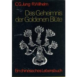 Walter Verlag Das Geheimnis der goldenen Blüte, von C.G. Jung und Richard Wilhelm
