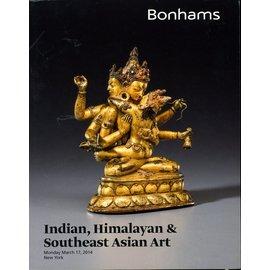 Bonhams Bonhams Auction Catalogue, March 2014