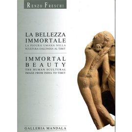 Renzo Freschi Milano La Bellezza Immortale /Immortal Beauty, by Renzo Freschi