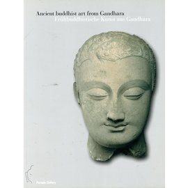 Panasia Gallery Ancient Buddhist Art from Gandhara, by  Frank Russek