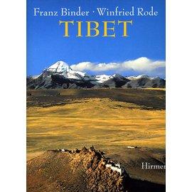 Hirmer Tibet, Land und Kultur, von Franz Binder und Winfried Rode