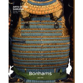 Bonhams Bonhams Catalogue Arts of the Samurai, Oct 2014