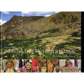 Verlag Neue Zürcher Zeitung Indiens Tibet - Tibets Indien, von Peter van Ham