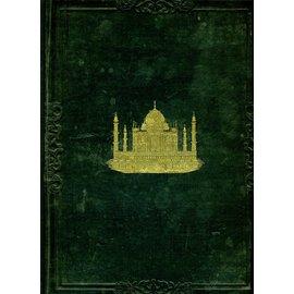 Verlag von Mayer und Wigand Reise in Ostindien, in Briefen an Alexander von Humboldt und Carl Ritter, von Leopold von Orlich