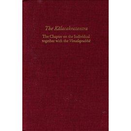 AIBS The Kalachakratantra, by  Vesna A. Wallace