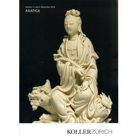 Koller Auktionen Koller Asiatica Auktion Dezember 2018
