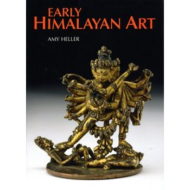 Ashmolean Early Himalayan Art, by Amy Heller